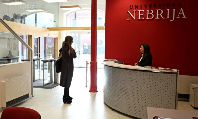 Fondo Nacional de Ahorro y Universidad Nebrija
