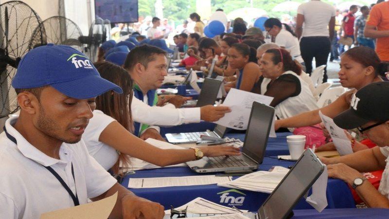 Feria FNA Medellín