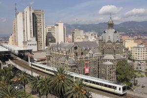 Medellín y el FNA
